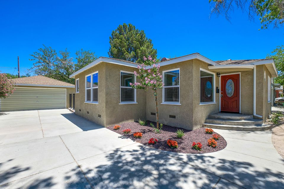 44436  Fern Avenue, Lancaster in Los Angeles County, CA 93534 Home for Sale