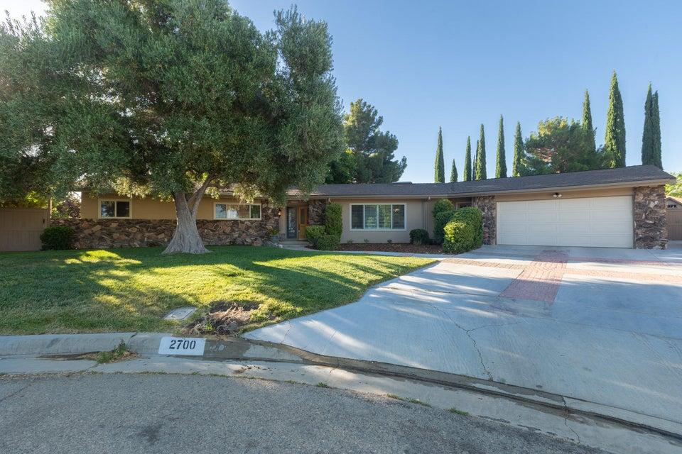 2700  Still Meadow Lane, Lancaster, California
