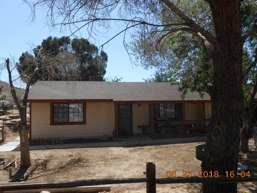 40107  Ronar St Street, Palmdale in Los Angeles County, CA 93591 Home for Sale