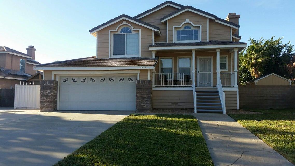 3217  Redbud Lane, Palmdale, California