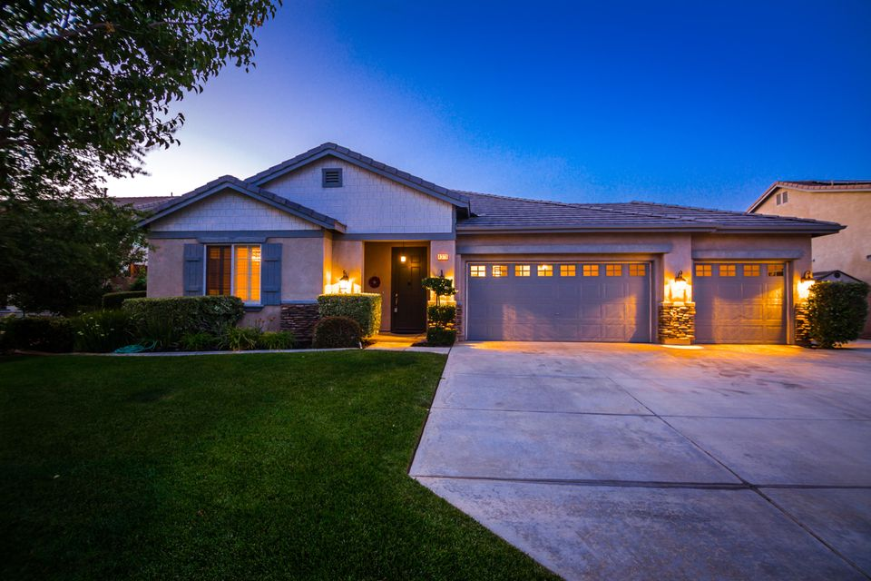 4319  Olivera Place 93536 - One of Lancaster Homes for Sale