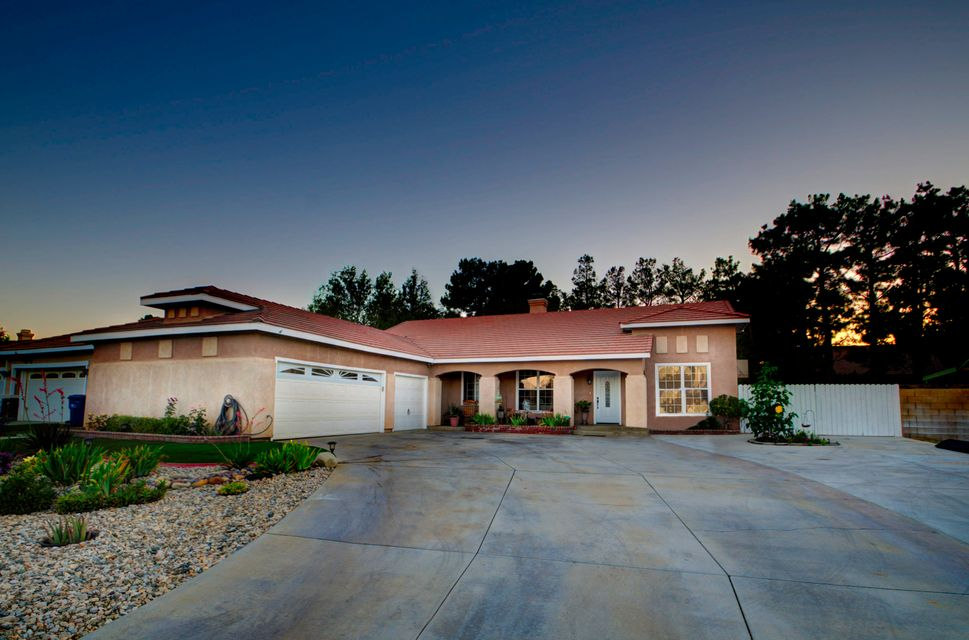 43241  Haven Place, Lancaster in Los Angeles County, CA 93536 Home for Sale