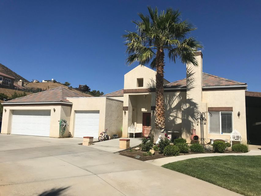 36445  Geiger Avenue, Palmdale, California