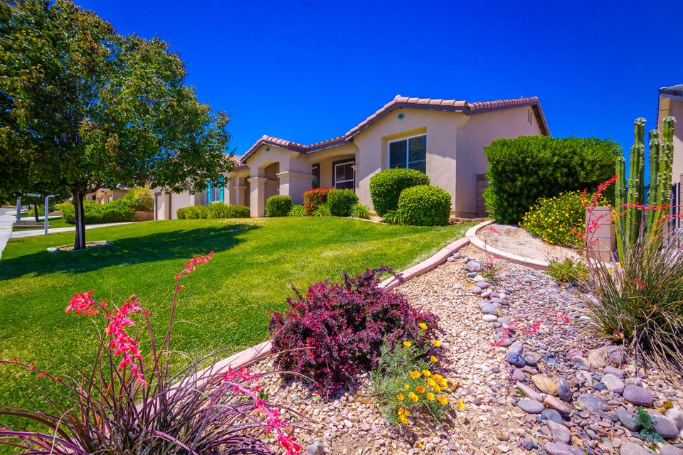 5601  Bobbie Avenue, Palmdale in Los Angeles County, CA 93551 Home for Sale