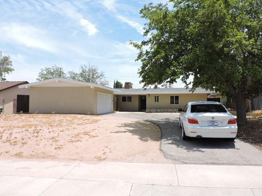 39014  Ocotillo Drive, Palmdale in Los Angeles County, CA 93551 Home for Sale