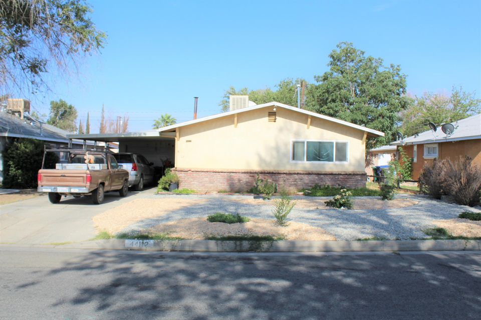 44112  Date Avenue, Lancaster in Los Angeles County, CA 93534 Home for Sale