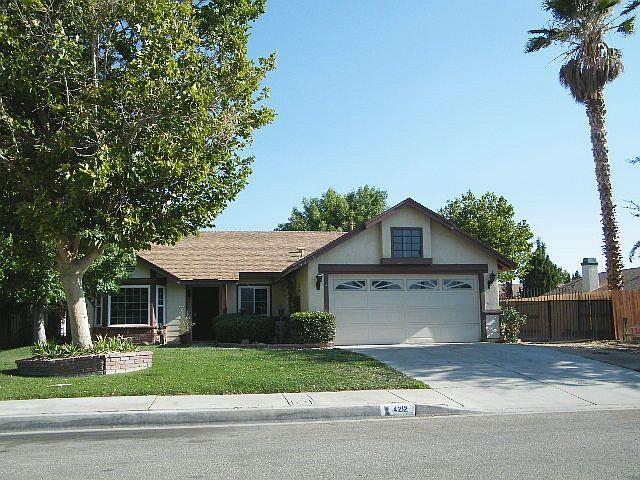 4212 E Avenue Q12, Palmdale in Los Angeles County, CA 93552 Home for Sale