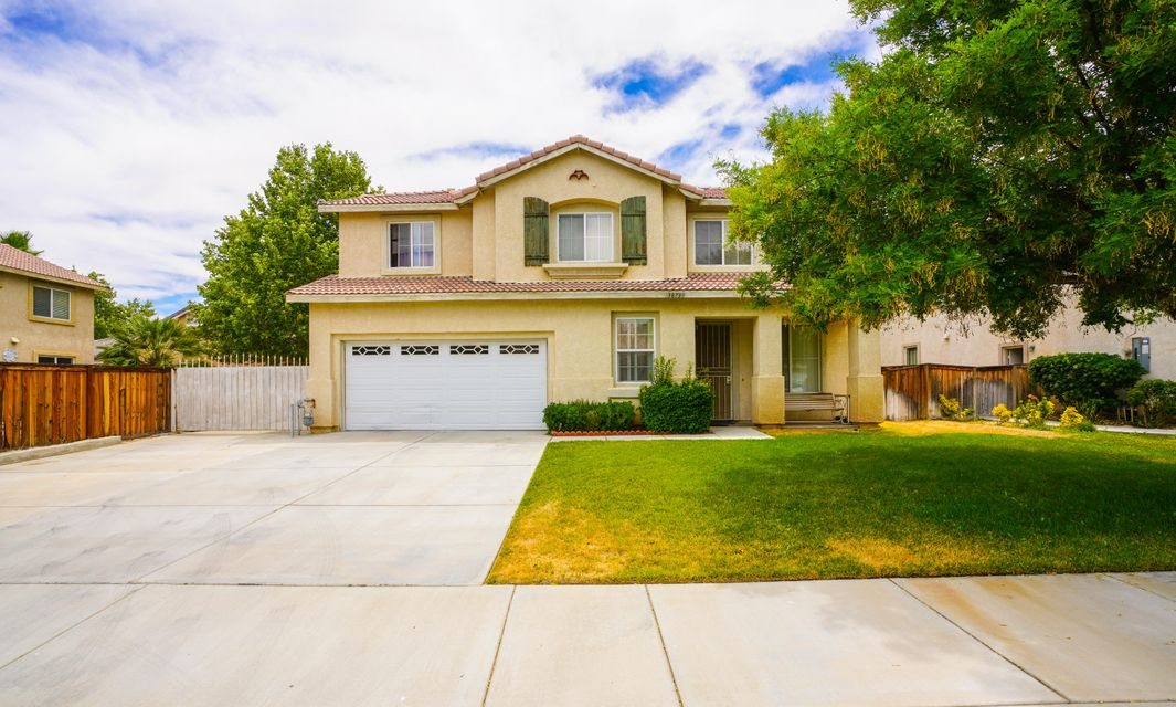 38730  Sienna Court, Palmdale in Los Angeles County, CA 93550 Home for Sale