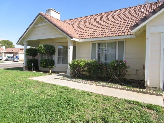 578  Orangewood Court, Palmdale in Los Angeles County, CA 93550 Home for Sale