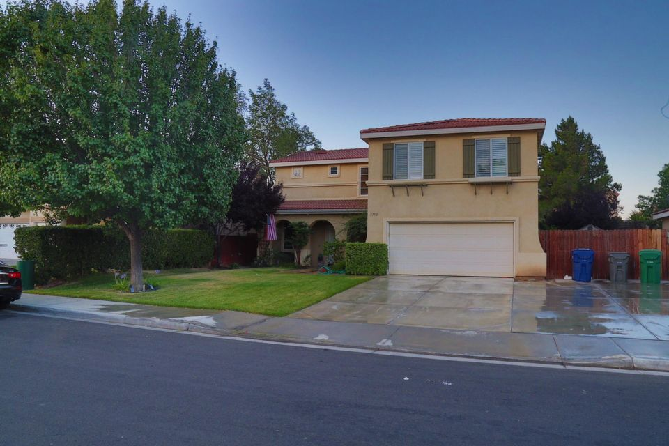 3752  Southview Court, Palmdale in Los Angeles County, CA 93550 Home for Sale
