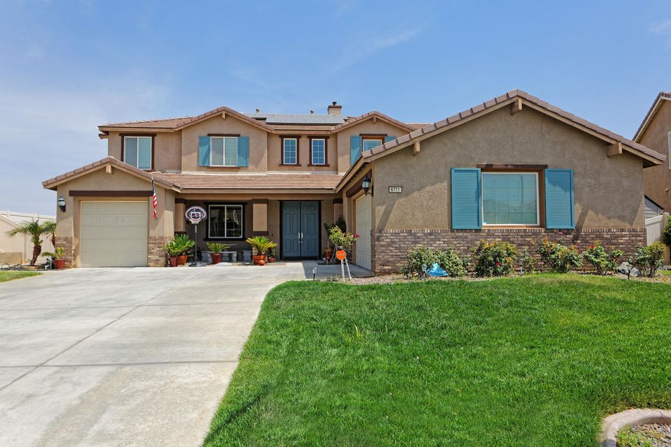 6711  Penley Drive, Palmdale in Los Angeles County, CA 93551 Home for Sale