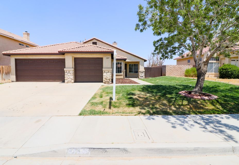 3149  Conestoga Canyon Road, Palmdale in Los Angeles County, CA 93550 Home for Sale