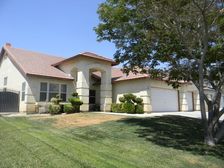 4019  Dee Dee Court, Lancaster in Los Angeles County, CA 93536 Home for Sale