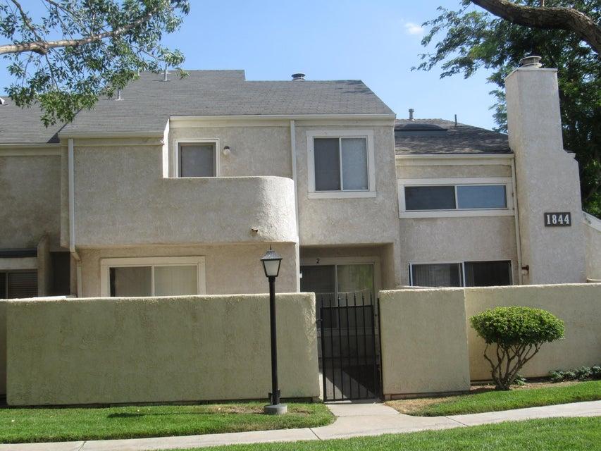 1844 E Avenue J2, Lancaster in Los Angeles County, CA 93535 Home for Sale