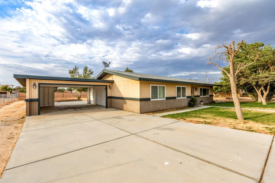 5121  Avenue L2, Lancaster in Los Angeles County, CA 93536 Home for Sale