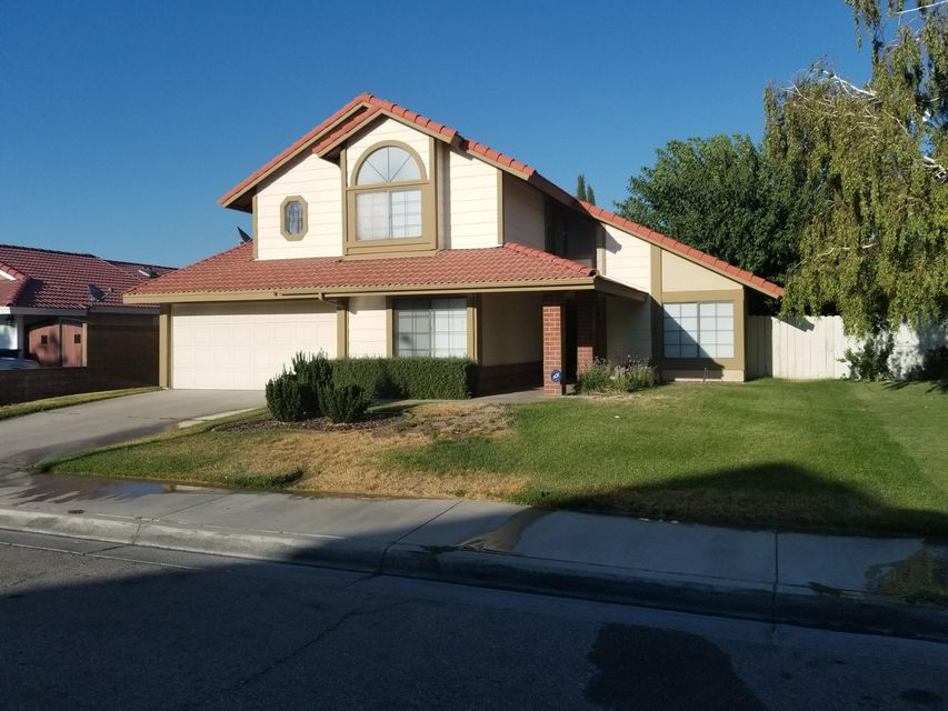 43416  Alep Street, Lancaster in Los Angeles County, CA 93536 Home for Sale