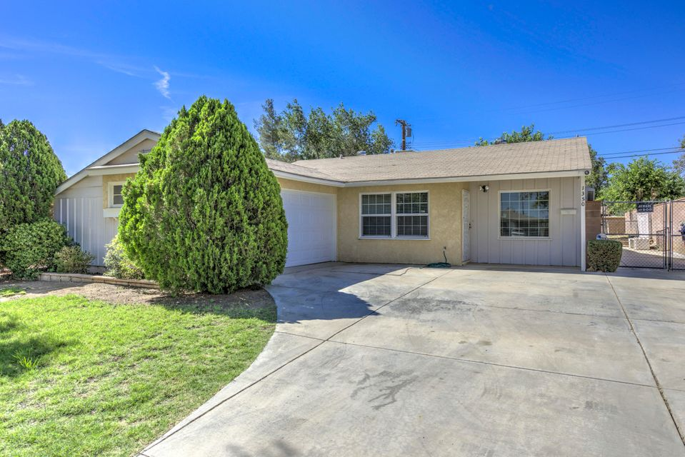 1350 E R-2, Palmdale in Los Angeles County, CA 93550 Home for Sale