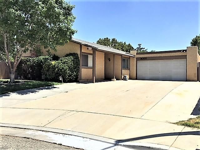 3000  Knewood Court, Lancaster in Los Angeles County, CA 93536 Home for Sale