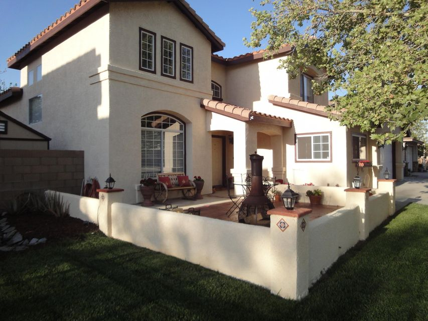 3211  Redbud Lane, Palmdale in Los Angeles County, CA 93551 Home for Sale