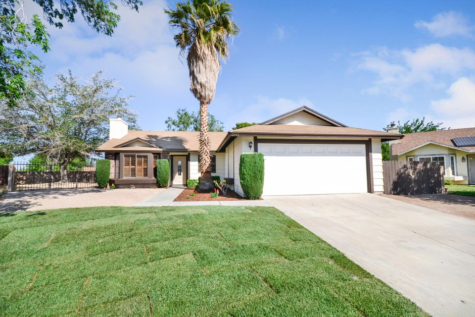 2141  Balmont Street, Lancaster in Los Angeles County, CA 93536 Home for Sale