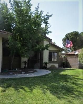 44211  Ruthron Avenue, Lancaster in Los Angeles County, CA 93536 Home for Sale