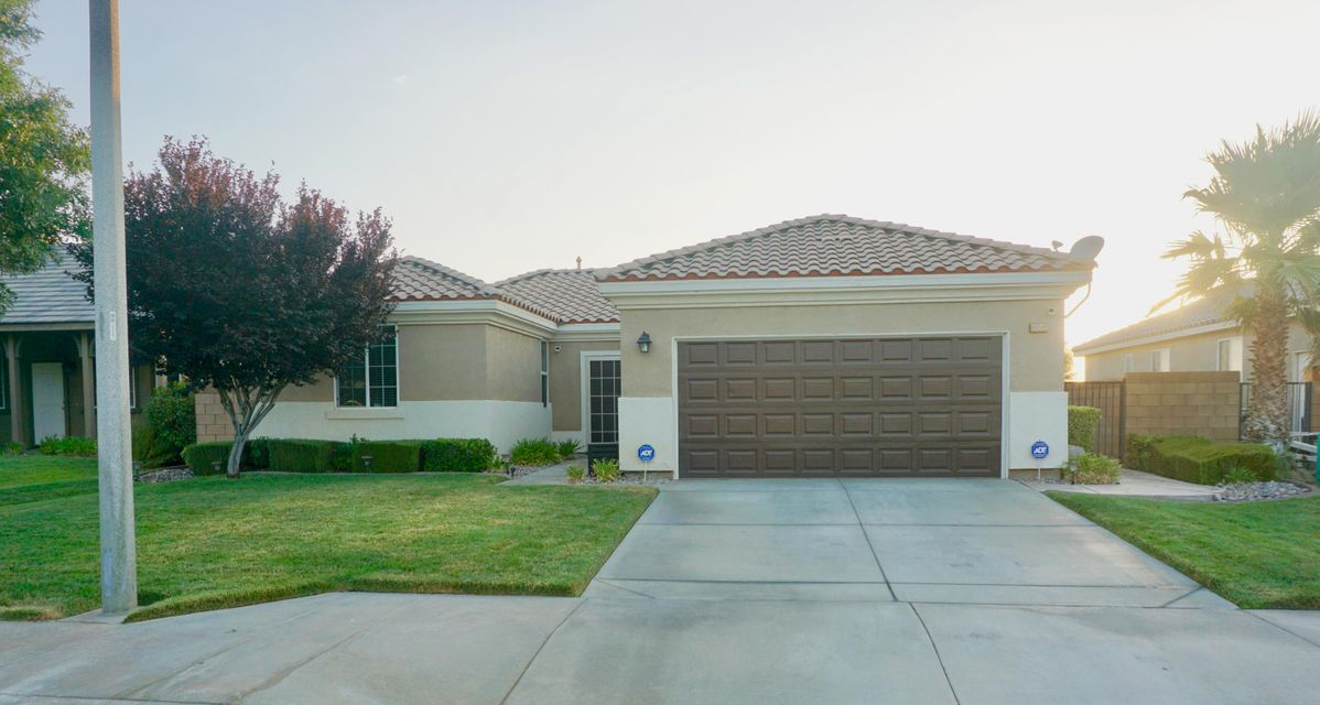 45443 E 2nd Street, Lancaster in Los Angeles County, CA 93535 Home for Sale