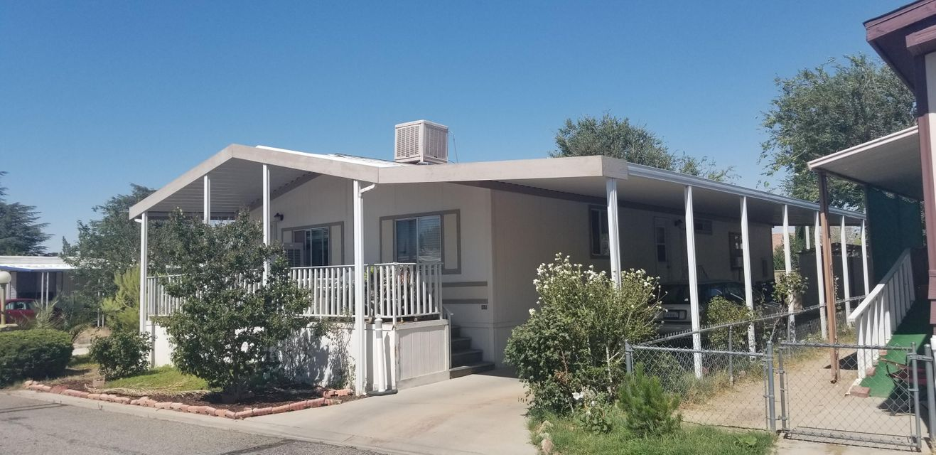 4444 E Avenue R, Palmdale in Los Angeles County, CA 93552 Home for Sale