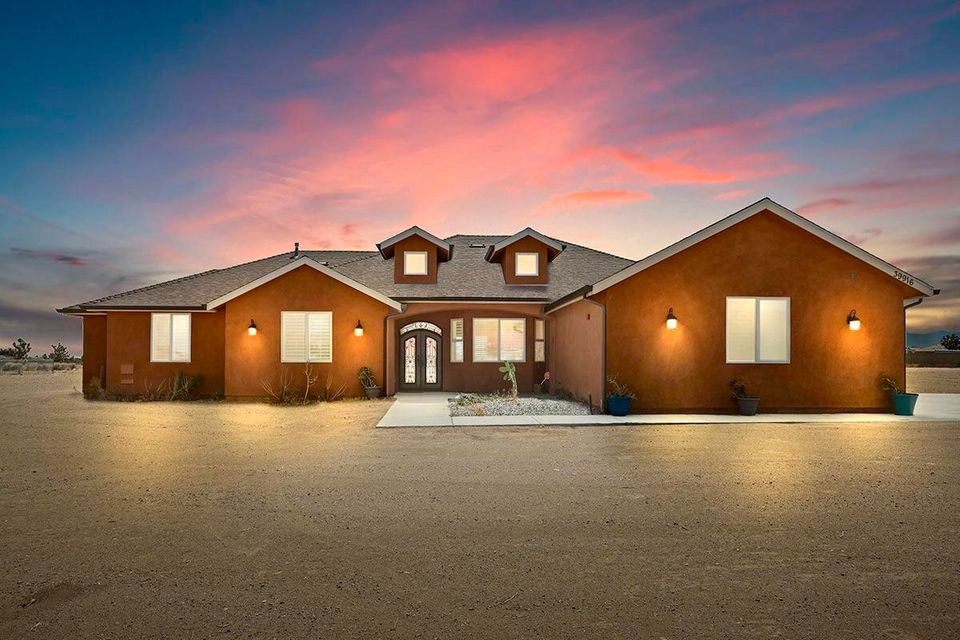 39916 W 27th Street, Palmdale in Los Angeles County, CA 93551 Home for Sale