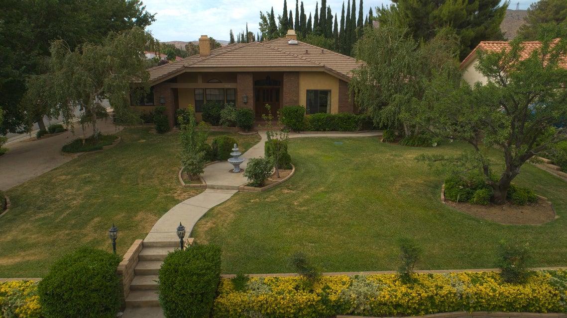 5828  Loquat Lane, Palmdale, California