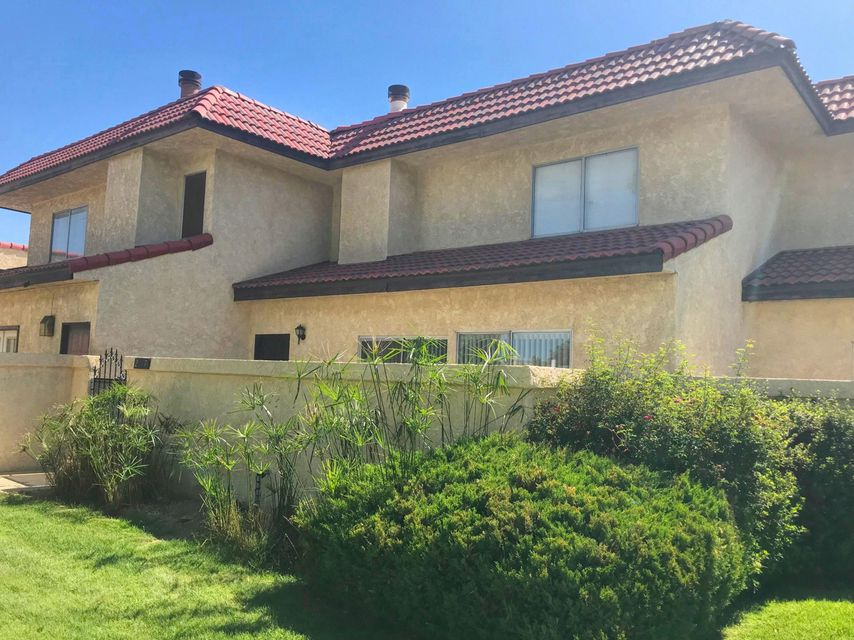2117  El Domingo Circle 93536 - One of Lancaster Homes for Sale