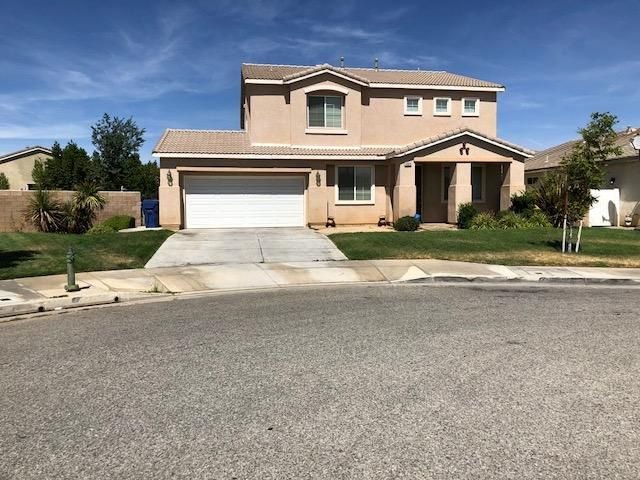 43825  Elena Court, Lancaster in Los Angeles County, CA 93536 Home for Sale