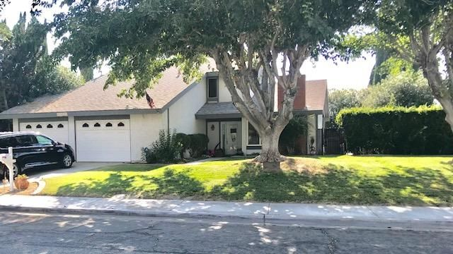 42949  Chicory Avenue, Lancaster in Los Angeles County, CA 93534 Home for Sale
