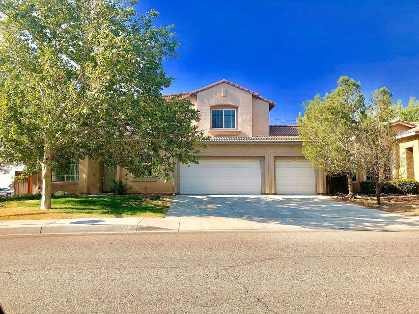 3701  Sonora Way, Palmdale in Los Angeles County, CA 93550 Home for Sale