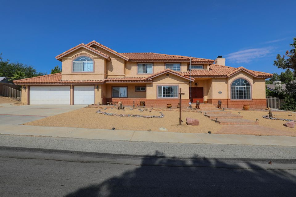 41423  Vista Linda, Palmdale in Los Angeles County, CA 93551 Home for Sale