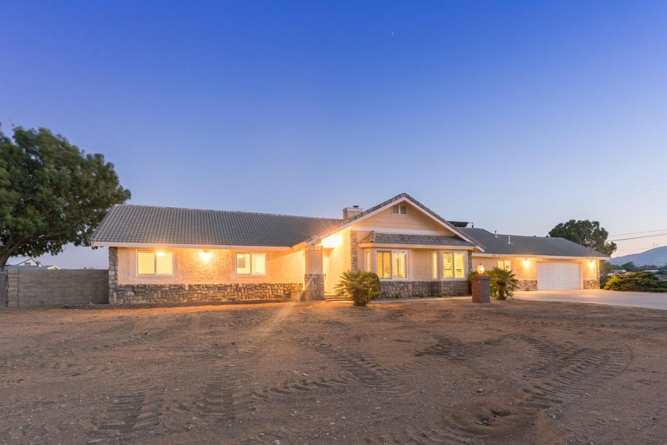 4070 W N3, Palmdale in Los Angeles County, CA 93551 Home for Sale