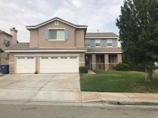 36543  Palomino Court, Palmdale in Los Angeles County, CA 93550 Home for Sale