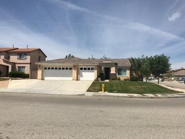 39345  Nicole Drive, Palmdale in Los Angeles County, CA 93551 Home for Sale