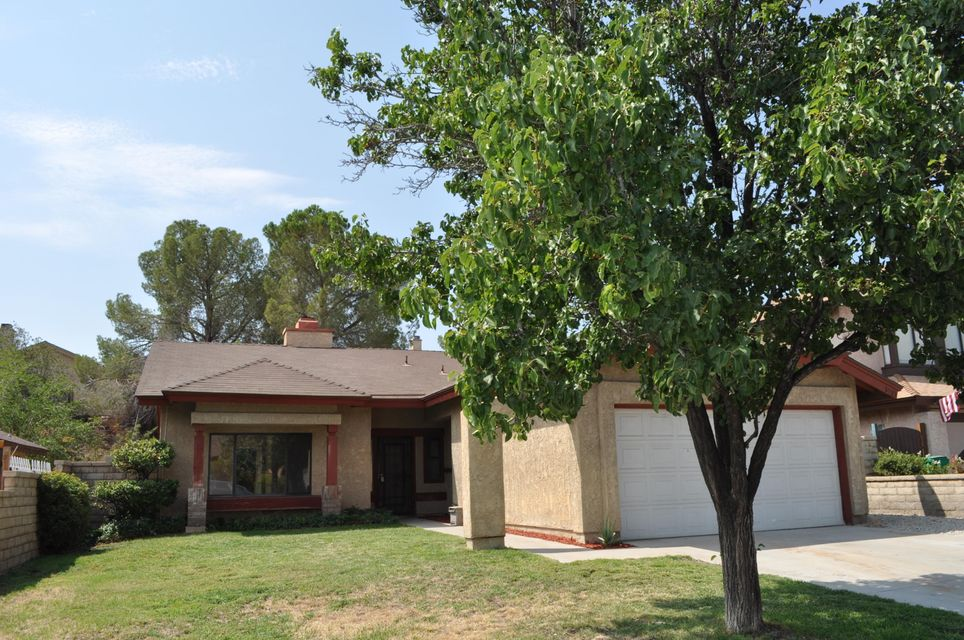 2522  Poker Plant Court, Palmdale in Los Angeles County, CA 93550 Home for Sale