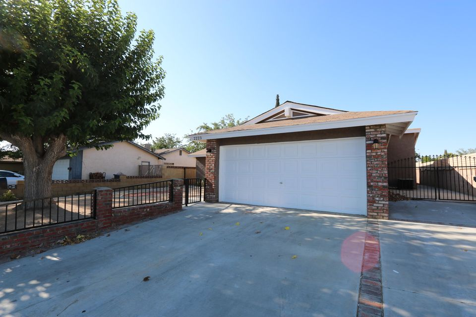 2223 W Avenue K14 93536 - One of Lancaster Homes for Sale