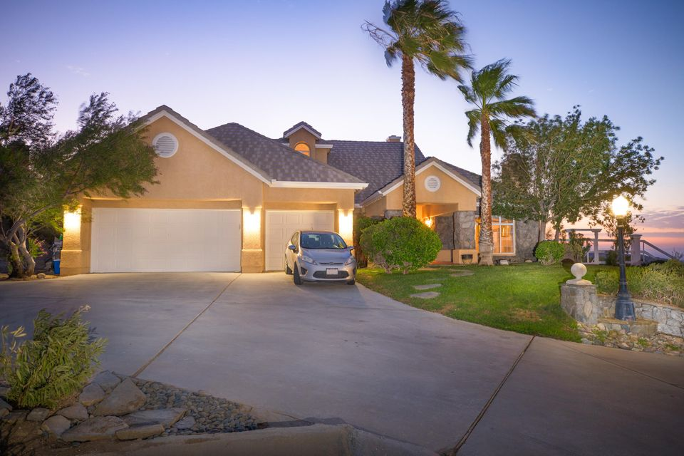 36517  China Place, Palmdale, California