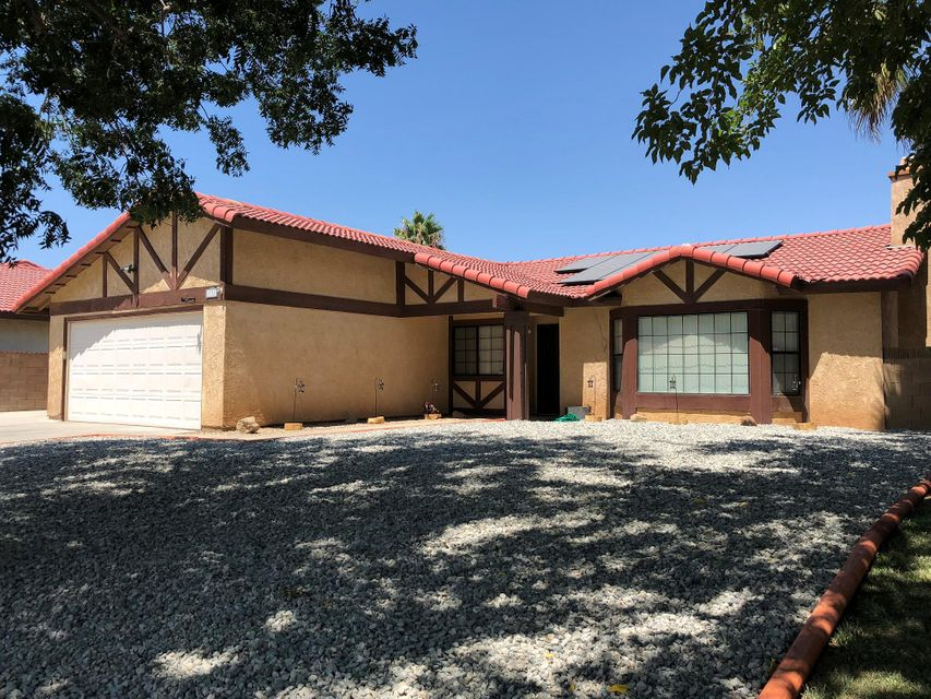 1321  Chagal Avenue, Lancaster in Los Angeles County, CA 93535 Home for Sale