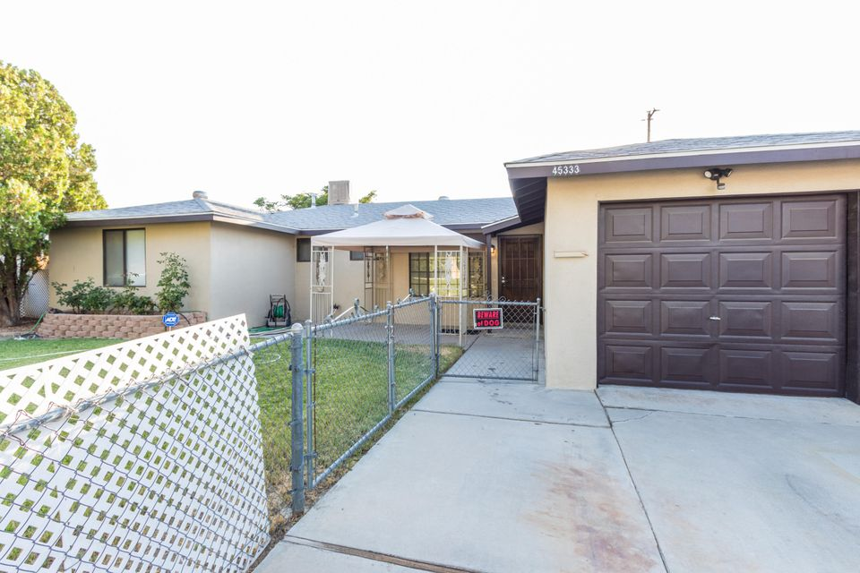 45333  12th St West, Lancaster in Los Angeles County, CA 93534 Home for Sale