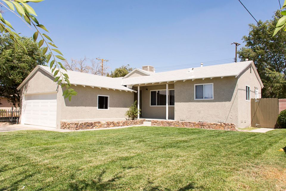 45412  Date Avenue, Lancaster in Los Angeles County, CA 93534 Home for Sale