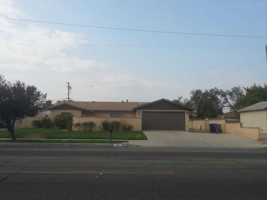 1030 E Lancaster Boulevard, Lancaster in Los Angeles County, CA 93535 Home for Sale