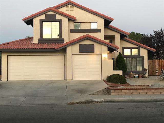 37952  Boxthorn Street, Palmdale, California