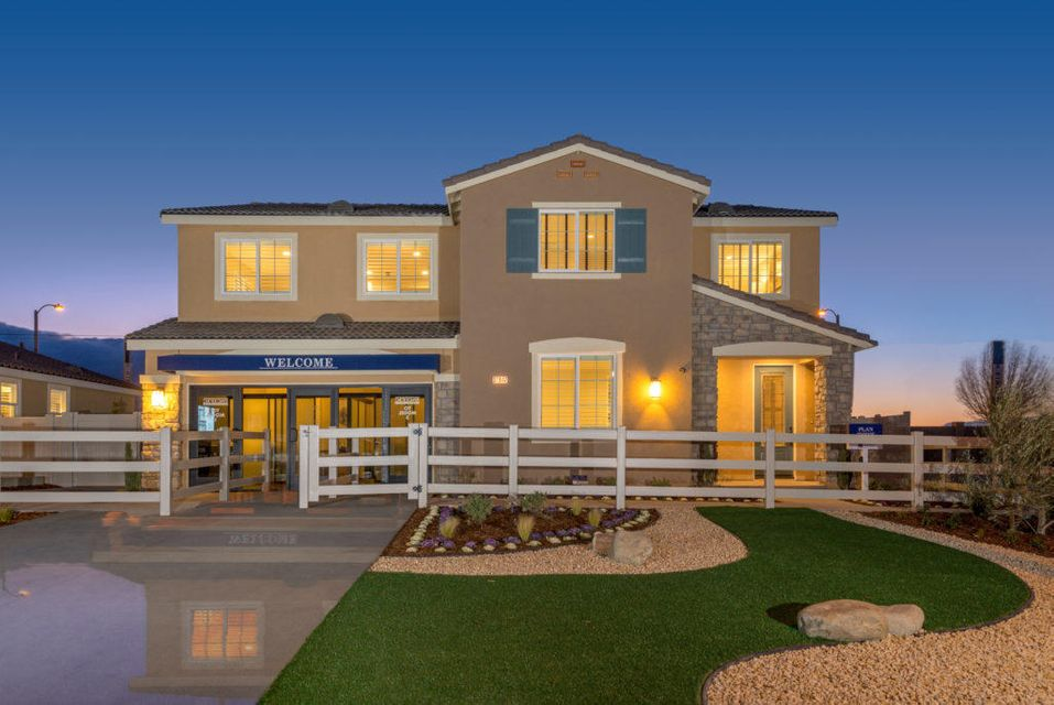 37769  Aquarius Circle, Palmdale, California