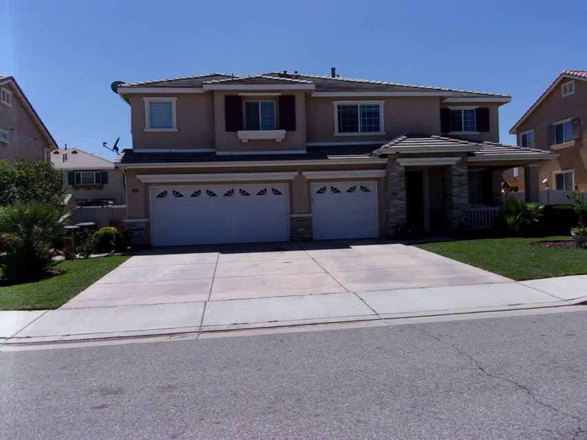 2336  Rockrose Street, Palmdale, California