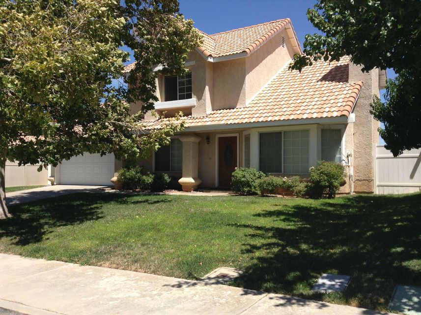 39376  Beacon Lane, Palmdale, California