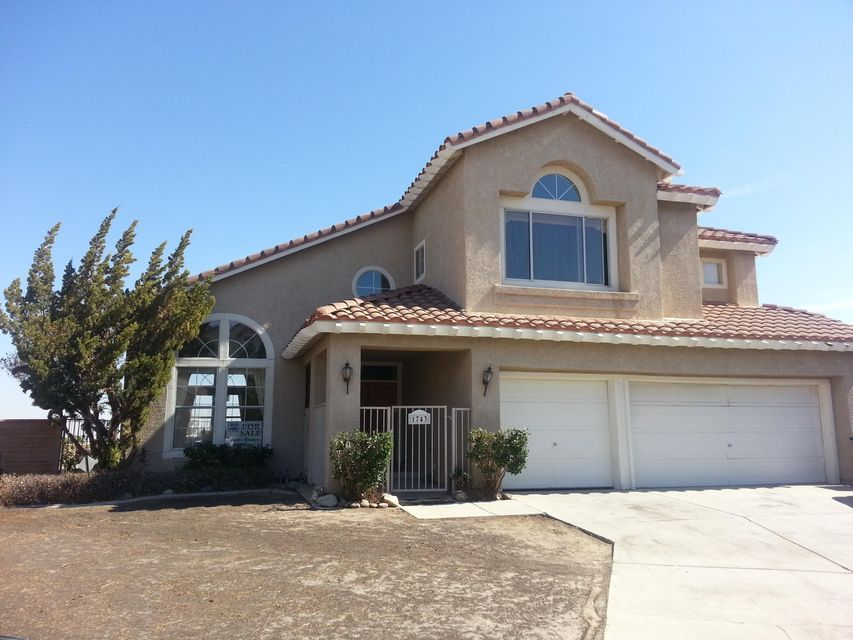 1743  Dawnridge Court, Palmdale in Los Angeles County, CA 93551 Home for Sale