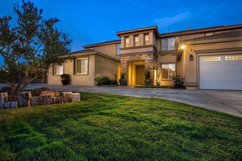 40942  Oakgrove Court, Palmdale, California